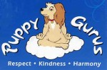 Puppy Gurus Logo.