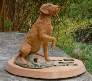 The Krugerand Trophy